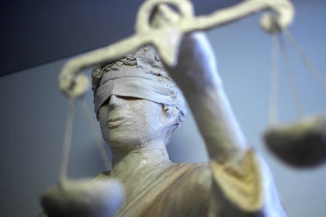 Getötete Elzacherin: Ehemann zeigt sich reuig vor Gericht