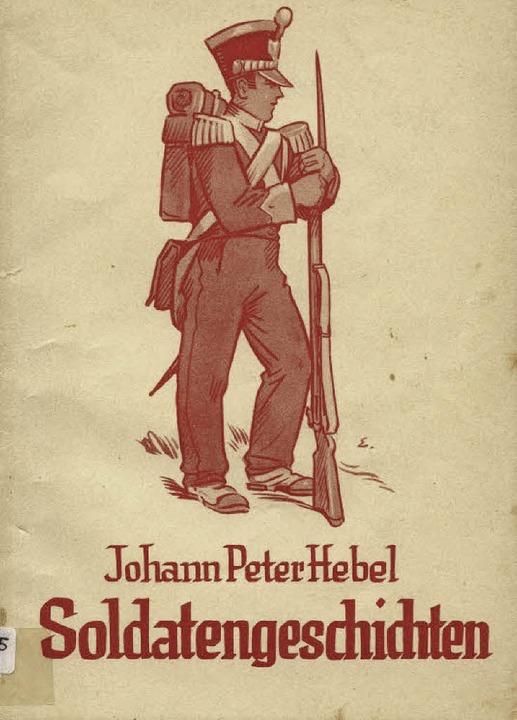Im Ersten Weltkrieg konnten Angehörige... der Kriegen kritisch gegenüberstand.   | Foto: Vorlage: E.Vogt