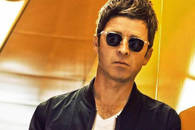 Noel Gallagher: Der Meisterdieb