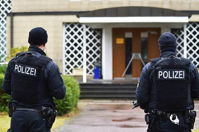 Terroralarm in Bremen: Polizeipräsenz wird wieder verringert