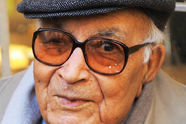 Zum Tod von Yasar Kemal: Ein großer Humanist