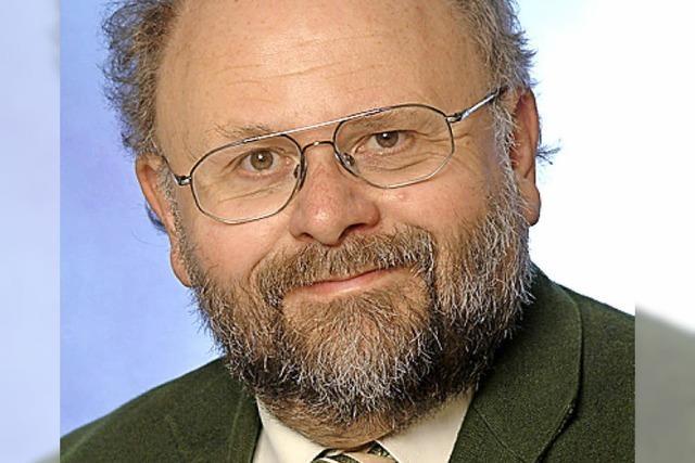 Josef Klein neuer Dirigent in Oberhof