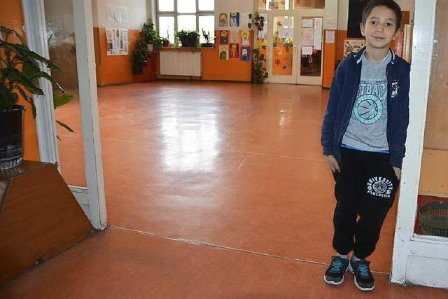 Abgeschobene Familie Ametovic: Schrott sammeln statt Schule