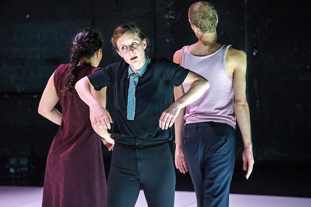 Jenny Beyers Choreographie