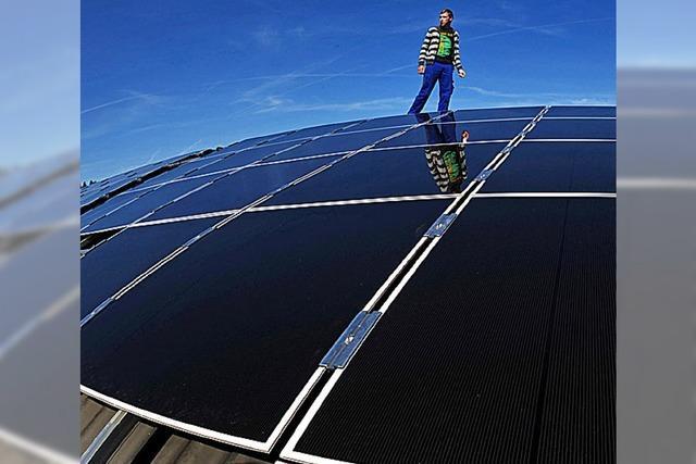 Sonnenenergie wird laut Fraunhofer-Institut günstigste Stromquelle