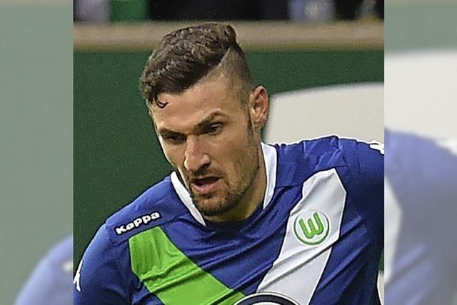 Wolfsburg hat beim Torfestival die Nase vorn