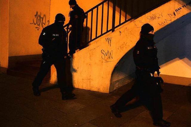 Wie groß ist die Terrorgefahr in Deutschland?