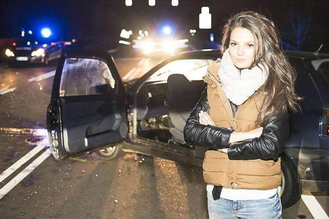Polizei fahndet nach Schüssen auf A5 weiter nach Schützen