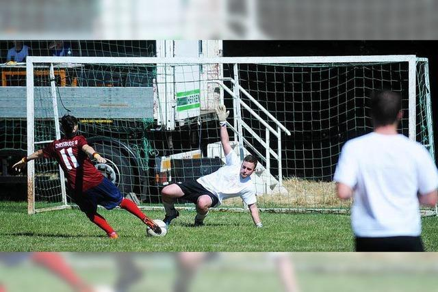 FC Schwanau ruht derzeit