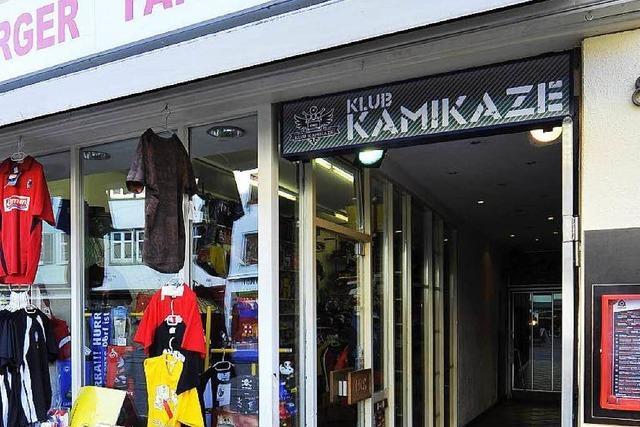 Gericht bestätigt: Diskobetrieb im früheren Kamikaze ist möglich