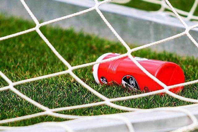 SC Freiburg distanziert sich von Doping-Vorwürfen
