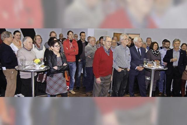 Die SPD rückt wieder in die Stadtmitte