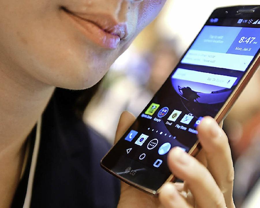 Schädlicher Mobilfunk?   | Foto: dpa