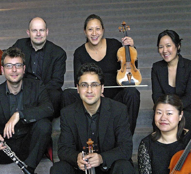 Mitglieder des SWR Sinfonieorchesters   | Foto: pr