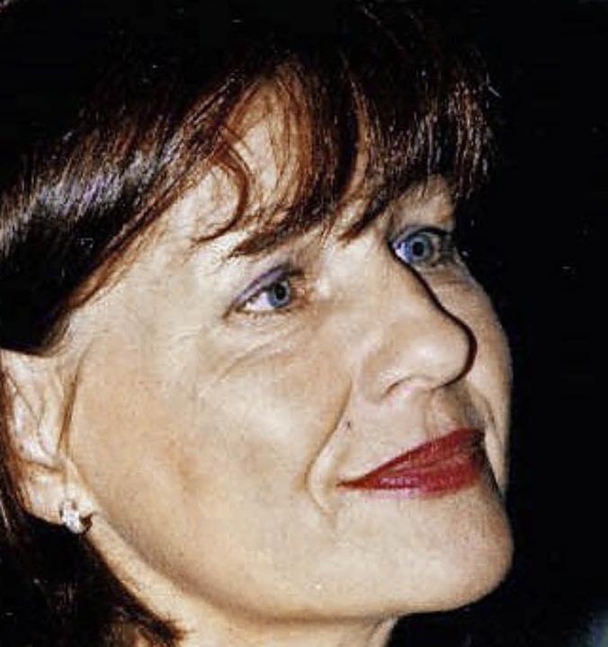 Doris Arning  | Foto: zVg