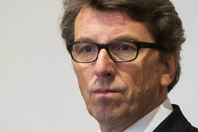 Ex-CSU-Spitzenpolitiker Georg Schmid vor Gericht