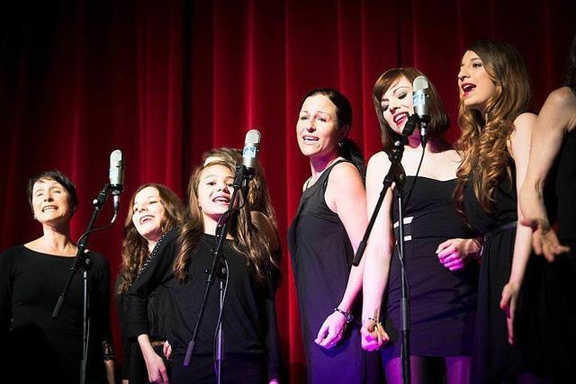 Musikschule Lahr und Volksbank richten drei Musikwettbewerbe aus