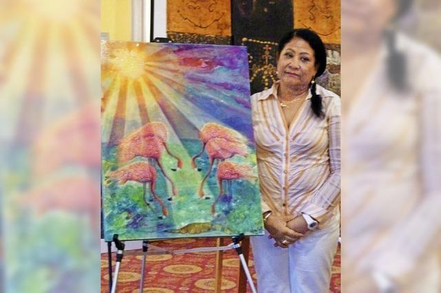 Weltgebetstag der Frauen: Liturgie von den Bahamas