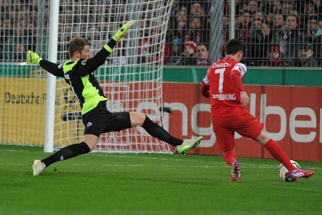 Live-Ticker zum Nachlesen: SC Freiburg – 1. FC Köln 2:1