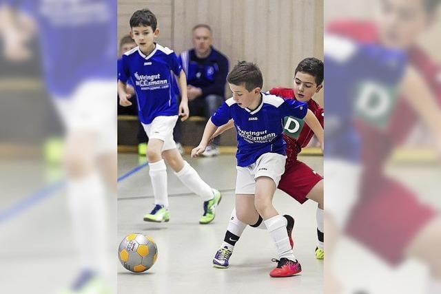 Jugendfußball in Buchholz