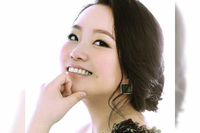 Weltklassik am Klavier mit Yu Mi Lee in Lahr