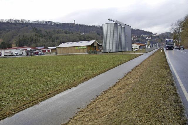 Erweiterung des Industriegebiets Sulzfeld: Herkules-Aufgabe für Stühlingen