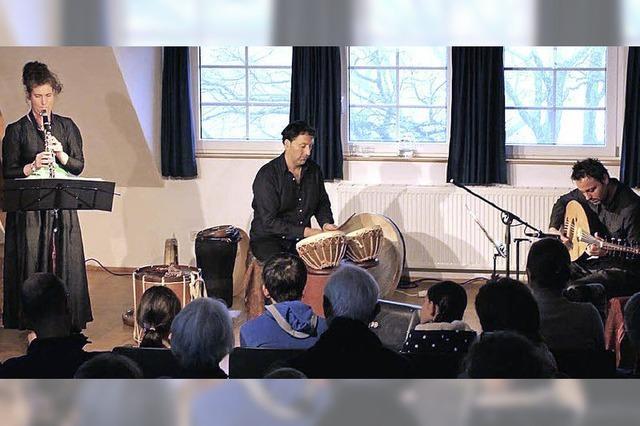 """""""Kultur im Rössle"""": Veranstaltungsreihe auf der Kippe"""