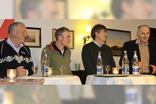 Zipfel-Brüder aus Kirchzarten feierten zahlreiche Erfolge