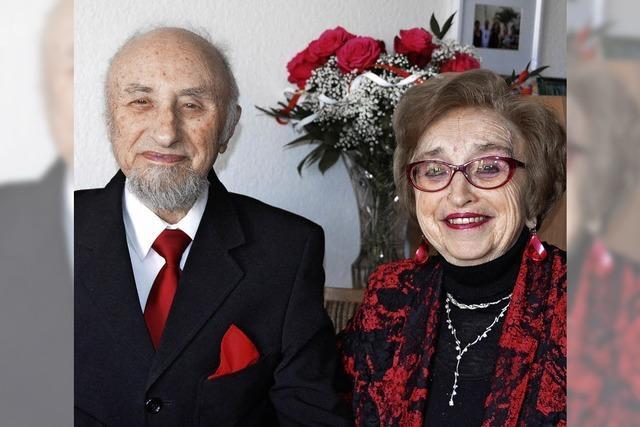 Von der Expedition im Kaspischen Meer in den Hafen der Ehe