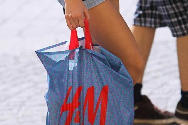 H&M, Alnatura und Intersport ziehen in die Beck-Arkaden