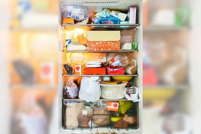 Was gehört in den Kühlschrank – und was nicht?