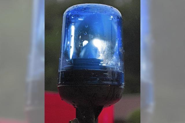 Ein neues Feuerwehrfahrzeug sorgt für Emotionen im Gemeinderat