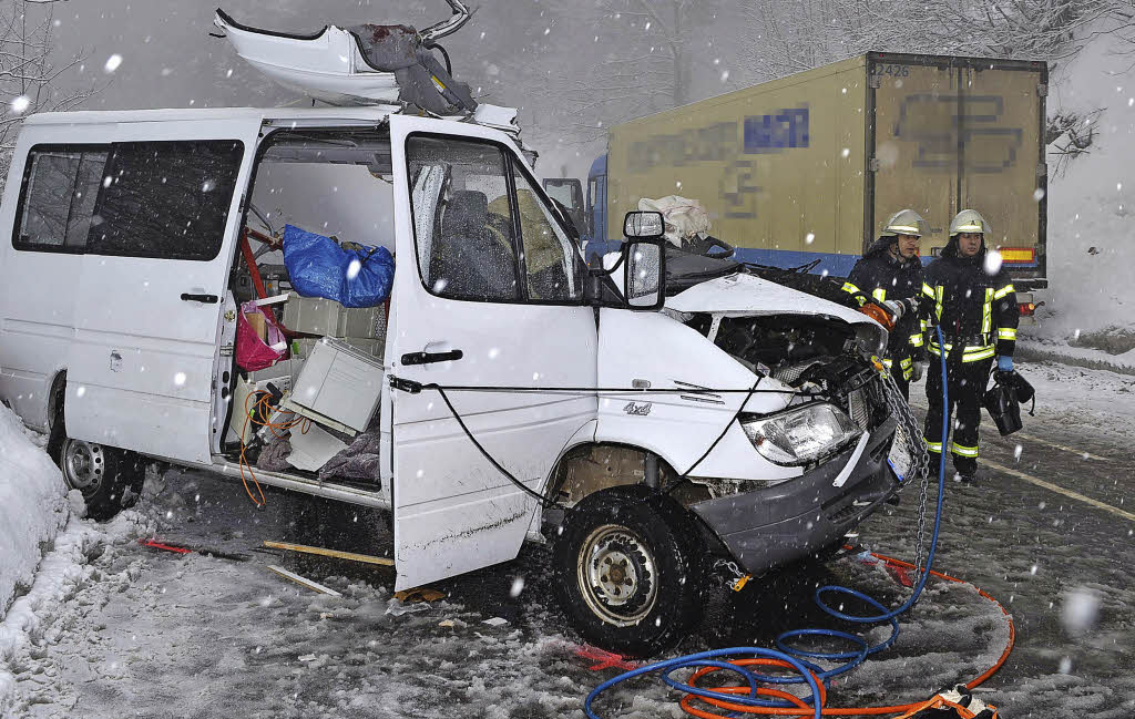 Unfall Feldberg Heute