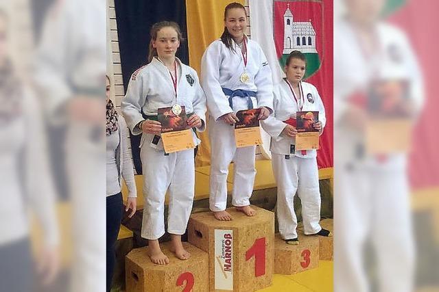 Brigic erkämpft Judo-Titel