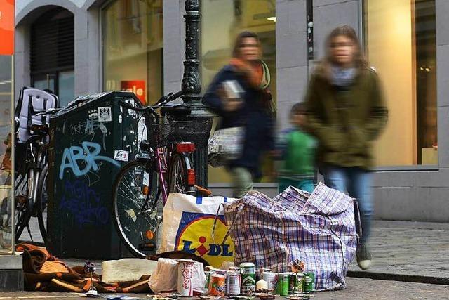 Freiburg sagt dem Schmuddel-Image den Kampf an