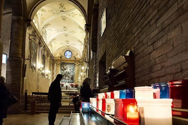 50.000 Menschen pilgern jedes Jahr zu Exorzisten in Sarsina