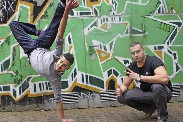 Dance-For-Tolerance-Festival in Wehr