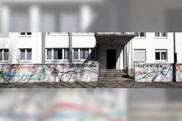 Das Graffiti