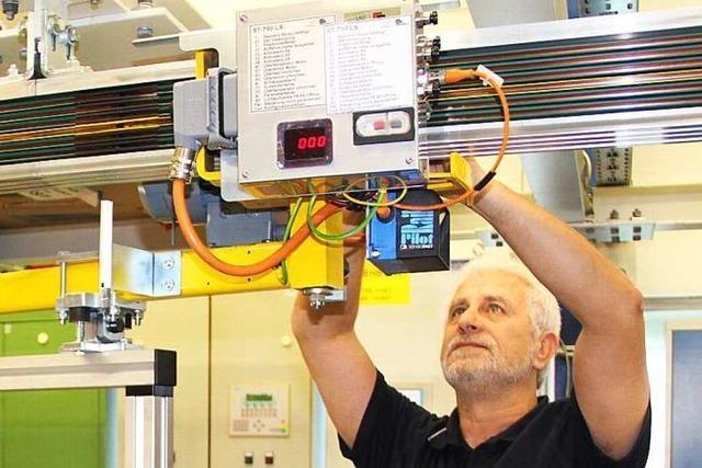 AFT Automatisierungs- und Fördertechnik aus Schopfheim
