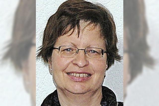 Sigrid Michel gibt nach 41 Jahren ihr Amt ab