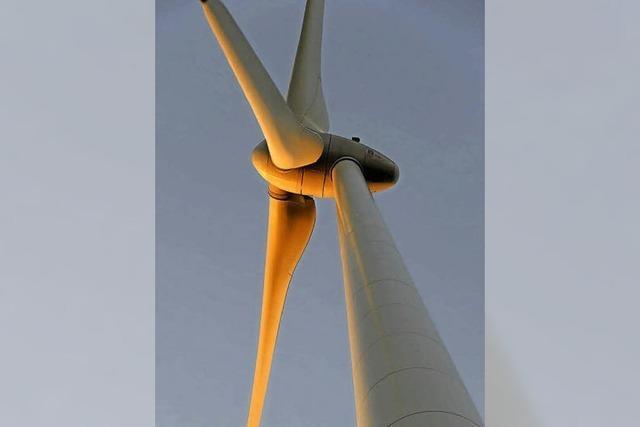 Nur drei Windstandorte taugen