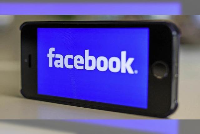 Kann Facebook nötige Hinweise bringen?
