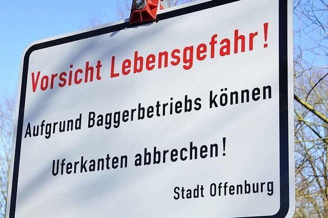 Strafbefehl nach tödlichem Badeunfall in Offenburg