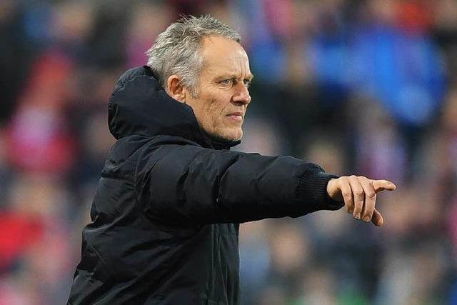 Live-Ticker zum Nachlesen: SC Freiburg – SV Werder Bremen 0:1