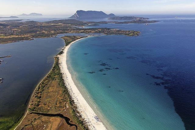 Live-Reportage von Martin Schulte-Kellinghaus über Sardinien