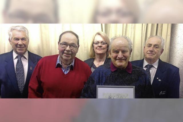 MGV Altdorf wirbt um neue Stimmen