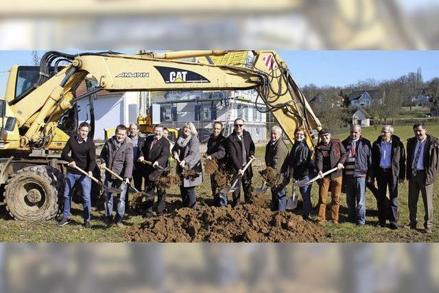 Ringsheim schließt große Baulücke