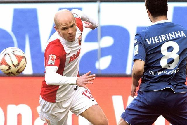 Markus Weinzierl: