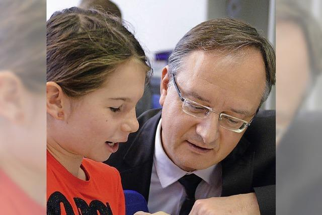 Sportvereine entdecken Ganztagsschule