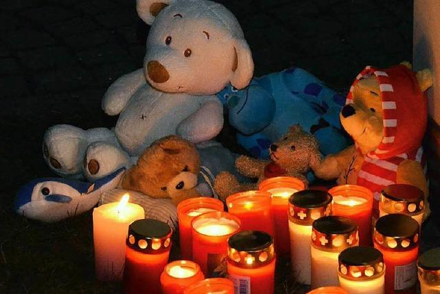 Experten sollen Tod des dreijährigen Alessio untersuchen